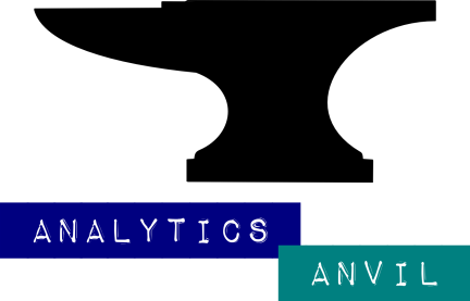 Analytics Anvil Logo